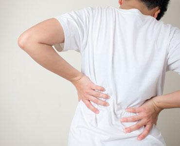 Back Pain & Sciatica