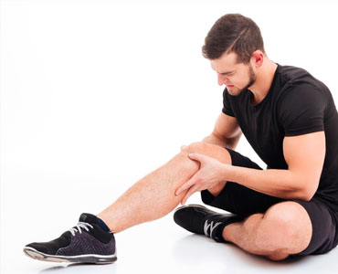 Hip, Leg, Knee, Ankle, Foot Pain and Injury