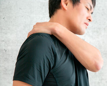 Shoulder, Arm, Elbow, Wrist Pain and Injury