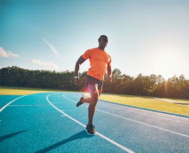 Sports Injuries & Rehabilitation