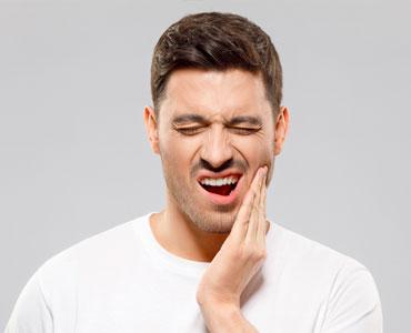 Temporomandibular Joint Dysfunction (TMJ)